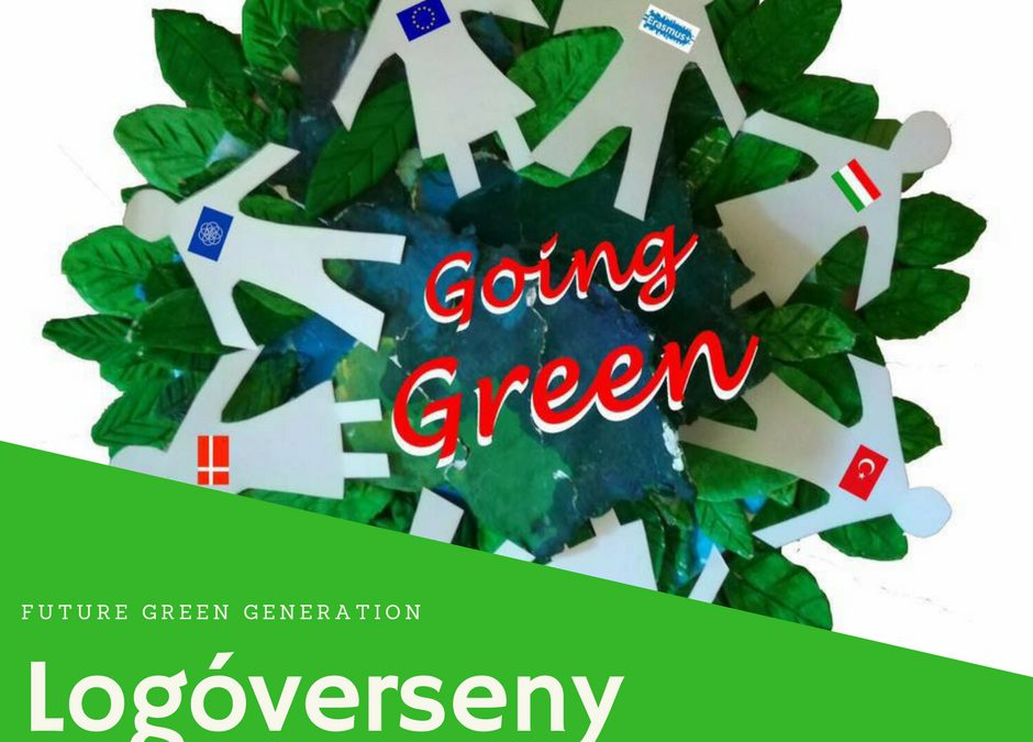 Future Green Logó verseny