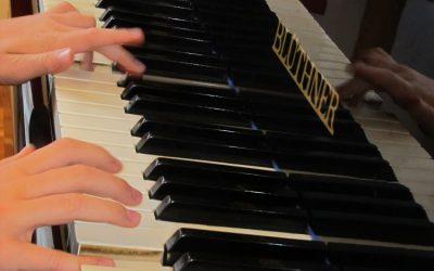A Zene Világnapja