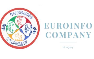 Bemutatkozik az Euroinfo Company