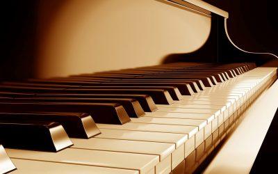 Szép eredmények a Kistérségi Zongorafesztiválon